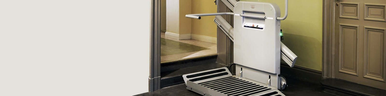 Cibes S300 Ανελκυστήρας Σκάλας